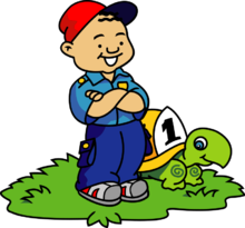 Research clipart encyclopedia. Clip art wikipedia boy