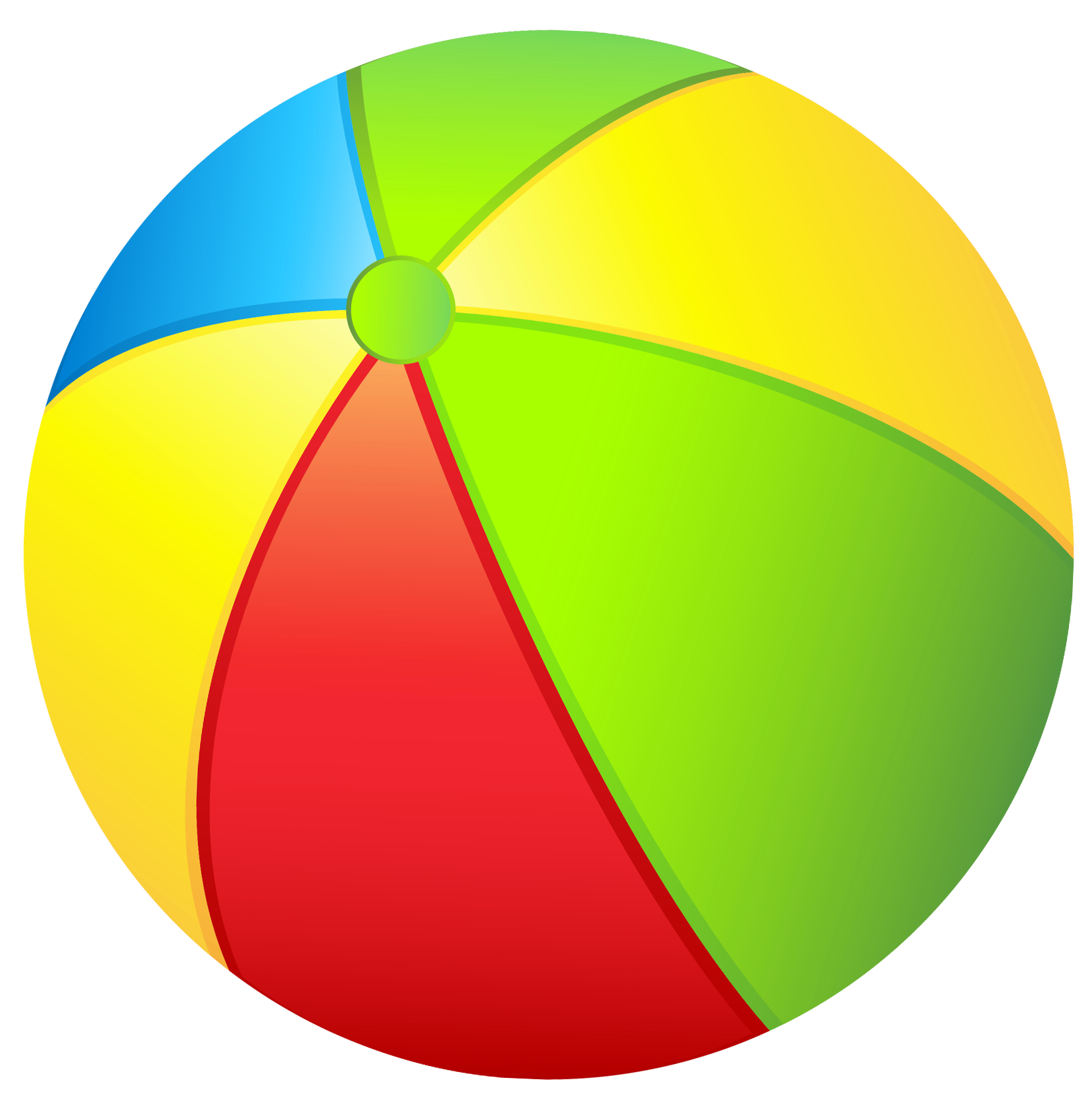 Free ball cliparts download. Beachball clipart png library library