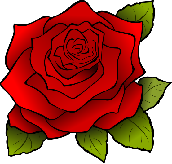 Roses clipart. Free images download clip