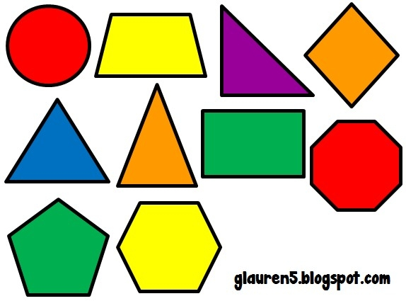 Shapes at getdrawings com. Shape clipart clip art black and white library