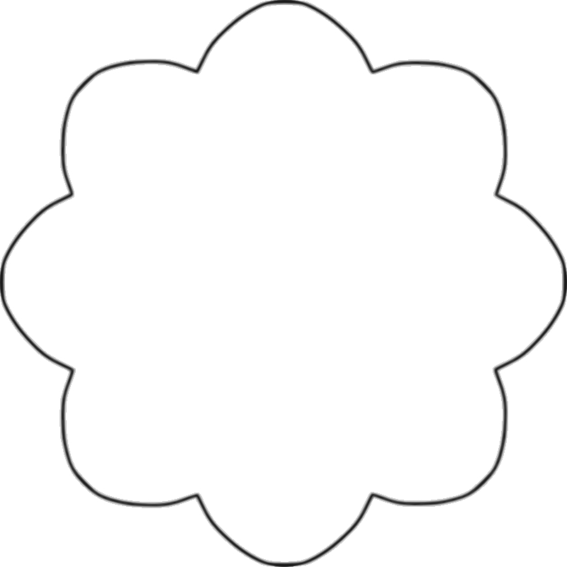 To the clipart shape. Flower cliparts flowerclipartshapeflowershapeclipartclipartfor