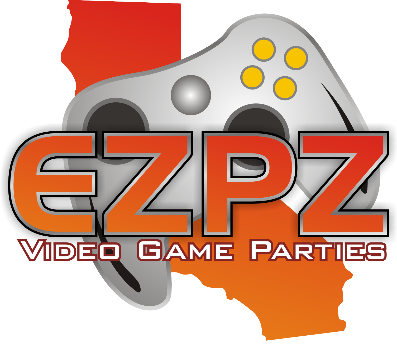 Pictures for kids busy with video games png pictures. Faq ezpz game party