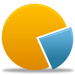 Pie graph png. Image