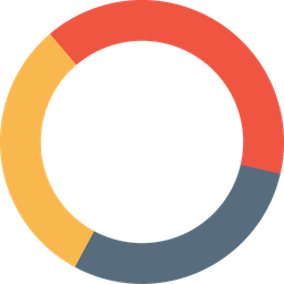 Pie graph png. Free chat text message