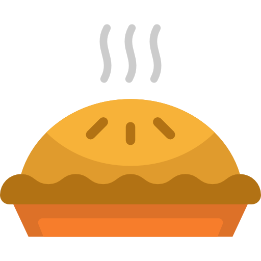 Pie icon png. Free food icons