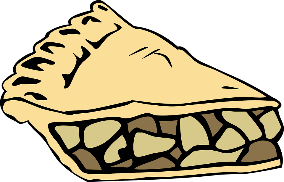 Pie transparent png. Free cakes and pies