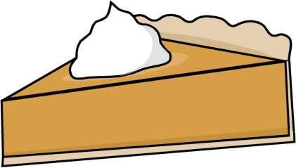 piece clipart piece pie
