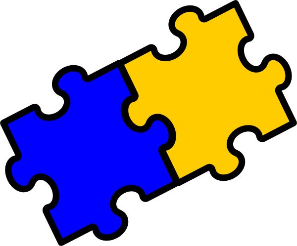 Puzzle images gallery for. Pieces clipart picture transparent