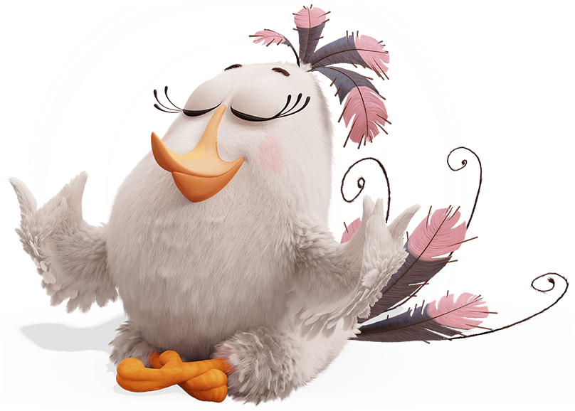 Angry birds movie png. Characters matilda