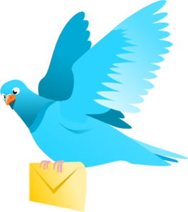 Pigeon clipart pigen. Letter pencil and in