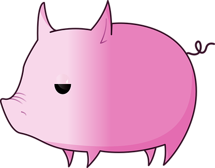 Pigs clipart overweight. Obvious reasons why