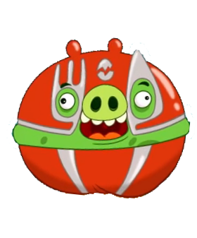 Pigs clipart overweight. Fat pig angry birds
