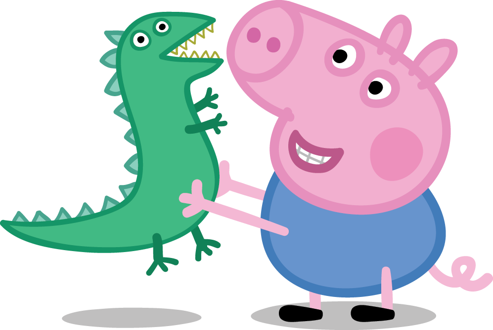 Peppa Pig George Png Picture 802881 Peppa Pig George Png