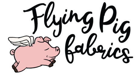 Pigs clipart watercolor. Yd purple a
