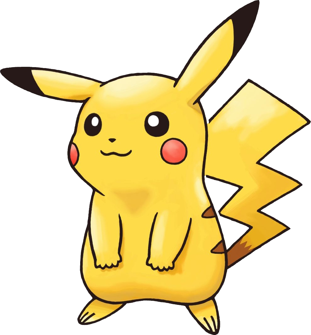 Pikachu arms up png. Pok mon go and