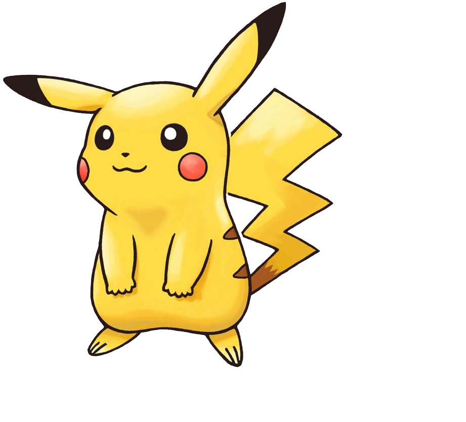 Thunderbolt drawing pikachu wallpaper pokemon. Screenshots images and pictures