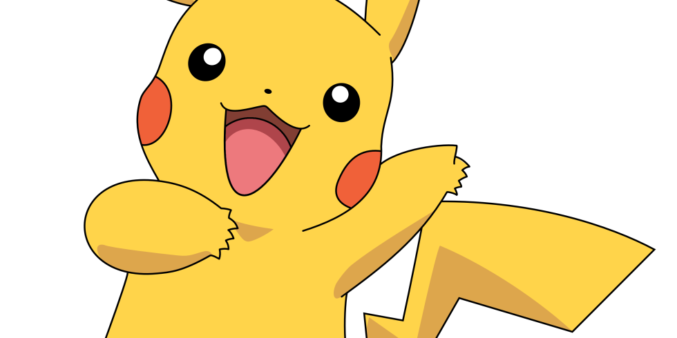 Is now an ambassador. Pokemon clip pikachu vector royalty free library
