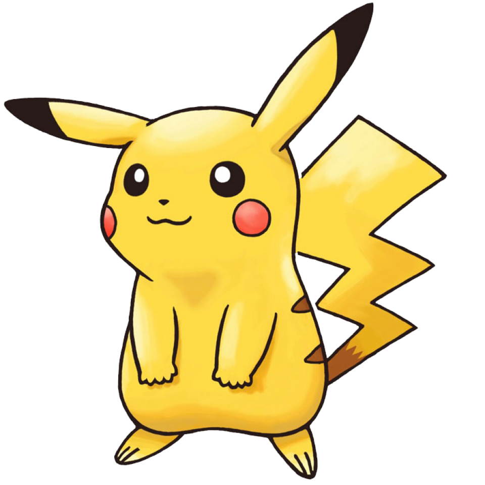 Drawing sounds pikachu. Character giant bomb