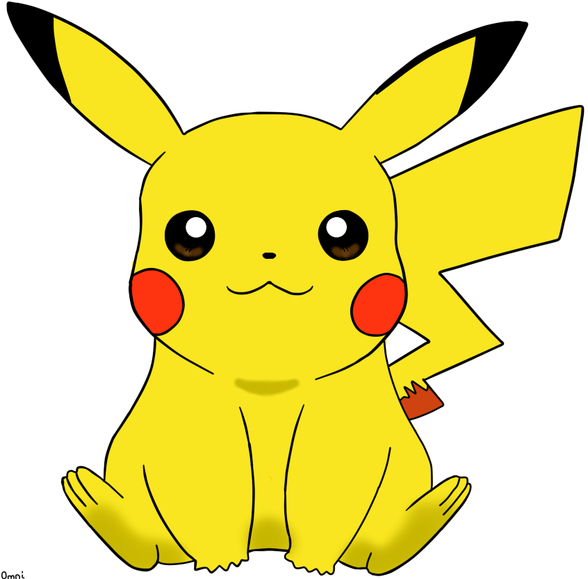 Pikachu face png. Symbols free icons and