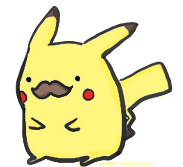 Pikachu head png. Vectors download icon free