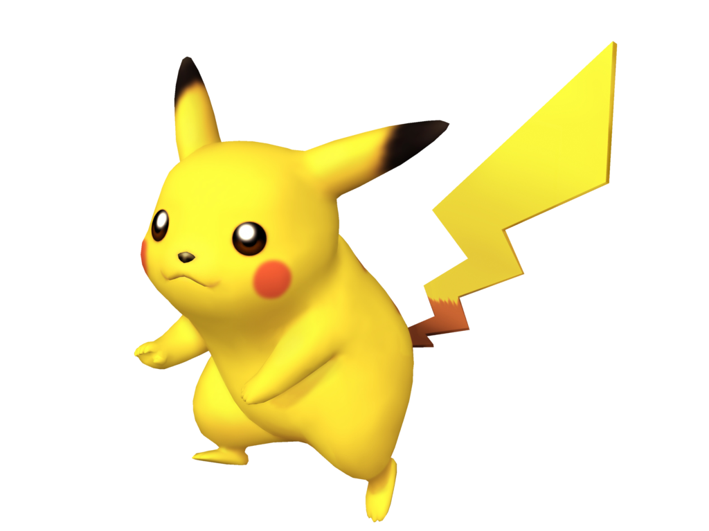 Pikachu png. Free icon download by