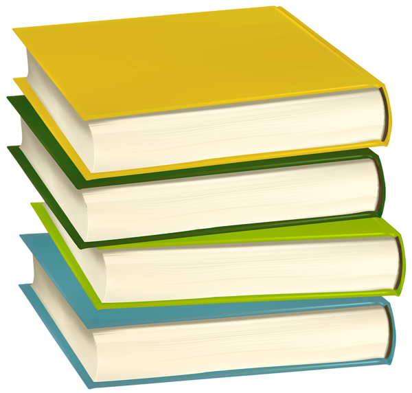 Pile of books png. Clip art image gallery