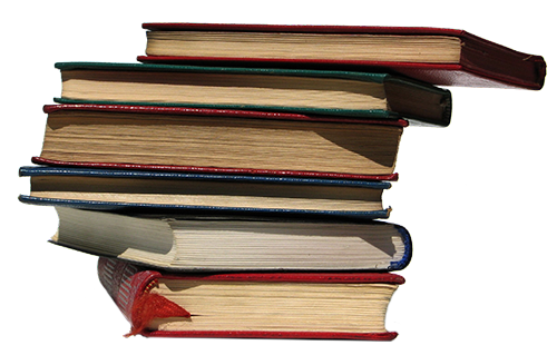 Pile of books png. Donations booksstacked