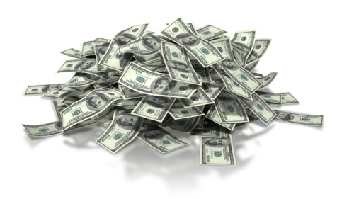 Pile of cash png. Images in collection page