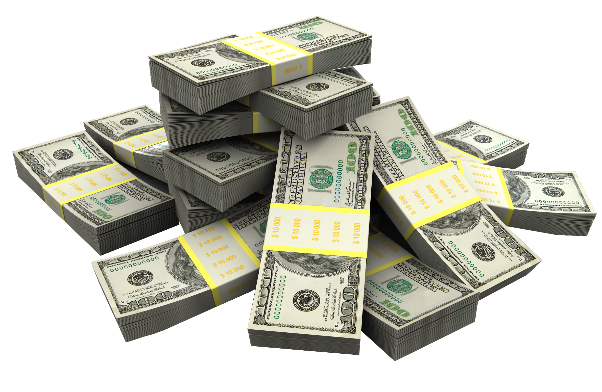 Pile of cash png. Celebrity inc how famous