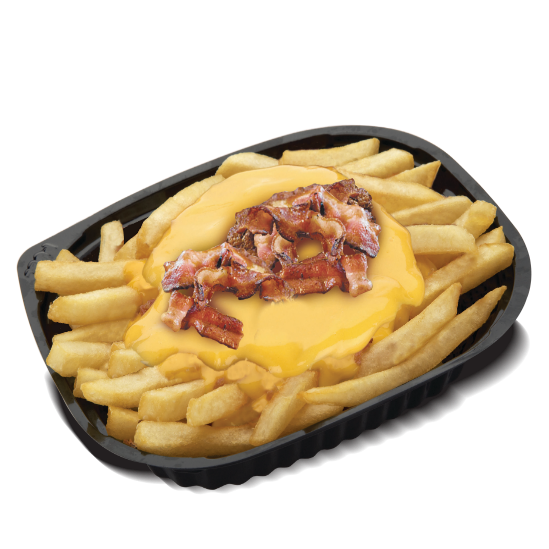 Wendy's fries png. Loaded wendy s jamaica