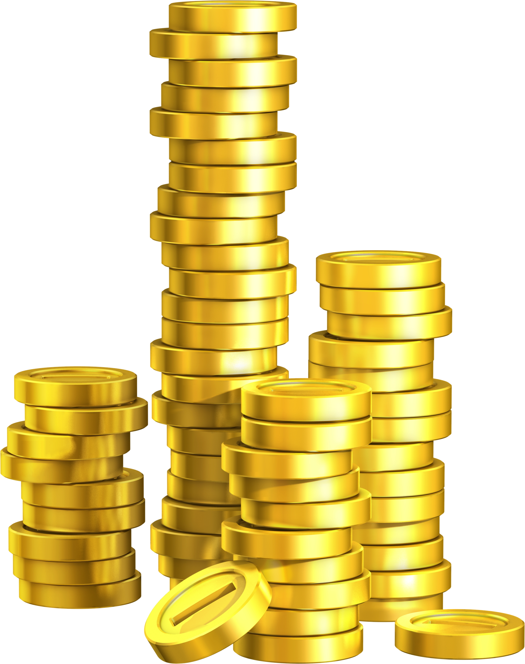Pile of gold coins png. Images free download image