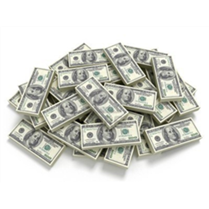 Pile of money png. Big the dollars