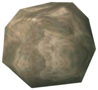 Pile of rocks png. Rock zelda wiki tphd