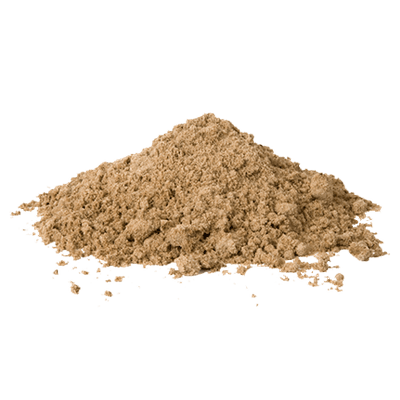 Vector sand pile. Of transparent png stickpng