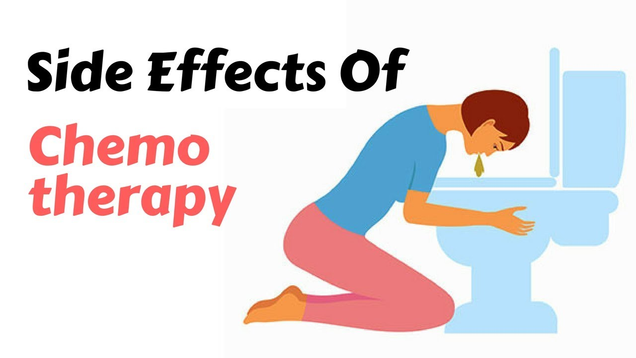 Pill clipart chemo. Side effects of
