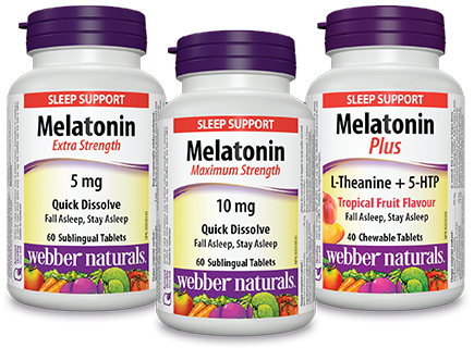 Pill transparent depression. Can melatonin cause yes