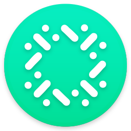 Pill transparent downers. Particl icon cryptocurrency iconset