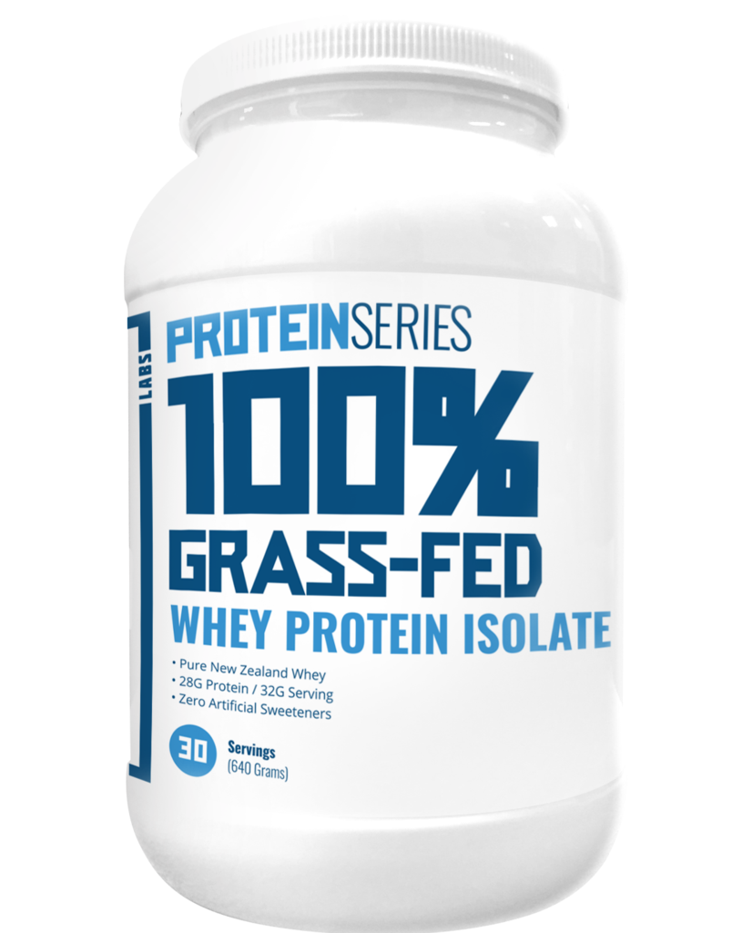 transparent supplements protein