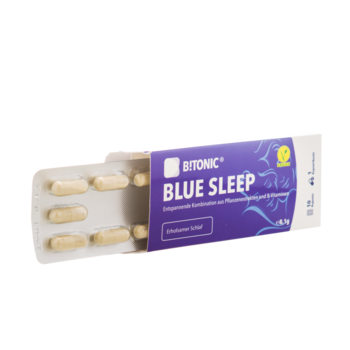 Pill transparent sleeping. Germany b tonic blue
