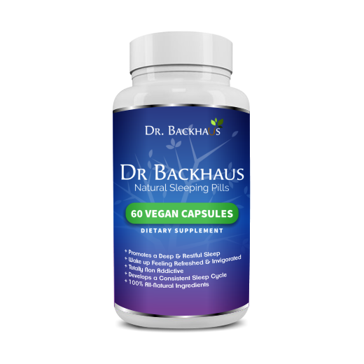 Pill transparent sleeping. Dr backhaus natural pills