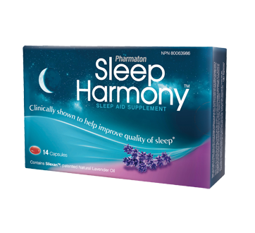 Pill transparent sleeping. Sleep harmony units pharmaton