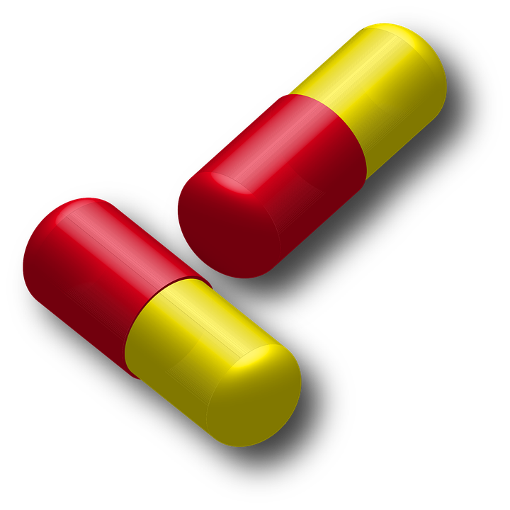Pill transparent upper. If you are still