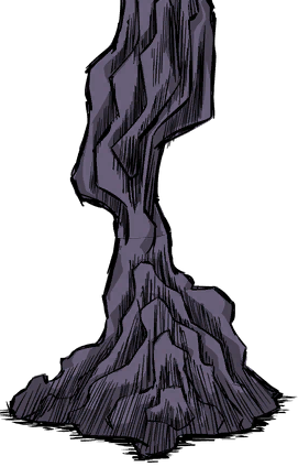 Pillars drawing sketch. Don t starve game