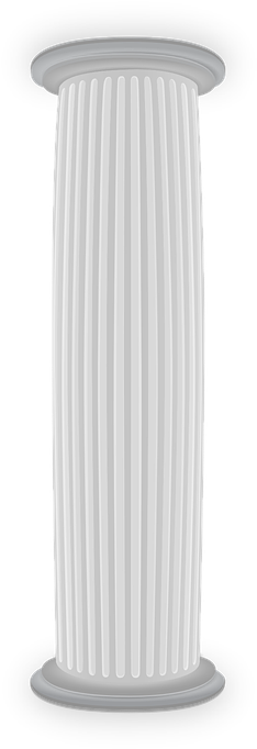 Pillar transparent greek. Download background png image