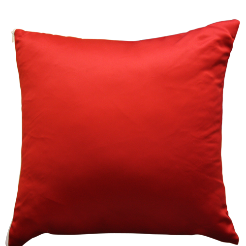 red pillow png