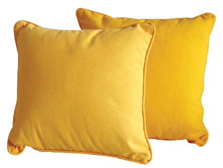 Pillow png clipart. In high resolution web