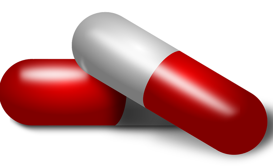 Medication transparent tablet. Pills png