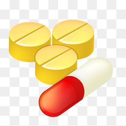Tablet clipart capsule tablet. Tablets capsules png vectors
