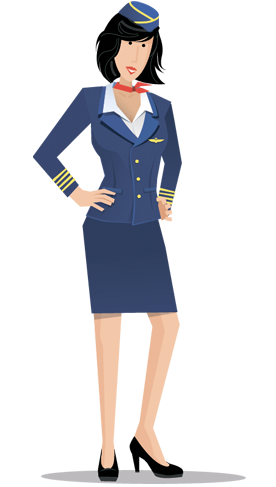 Air hostess dating how. Pilot clipart image freeuse library