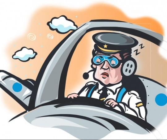 Mid air scare flight. Pilot clipart pilot indian vector freeuse library